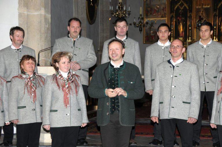 100 adventkonzert 2009